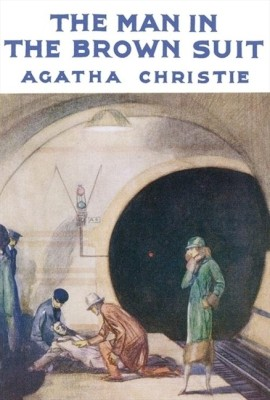 Compare agatha christie man in the brown suit Prices Online and ...