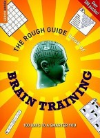 The Rough Guide Book of Brain Training price comparison at Flipkart, Amazon, Crossword, Uread, Bookadda, Landmark, Homeshop18