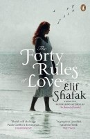 The Forty Rules of Love price comparison at Flipkart, Amazon, Crossword, Uread, Bookadda, Landmark, Homeshop18