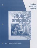 Sam for Jarvis/Lebredo/Mena-Ayllon's Hola, Amigos!, 8th price comparison at Flipkart, Amazon, Crossword, Uread, Bookadda, Landmark, Homeshop18