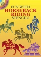 Fun with Horseback Riding Stencils price comparison at Flipkart, Amazon, Crossword, Uread, Bookadda, Landmark, Homeshop18