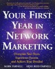 Your First Year in Network Ma...