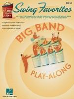 SWING FAVORITES BIG BAND PLAY-ALONG VOL. 1 ALTO SAX BK/CD (Hal Leonard Big Band Play-Along)