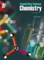 Foundation Science Chemistry for Class 10 PB best price on Flipkart @ Rs. 195
