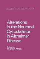 Alterations in the Neuronal Cytoskeleton in Alzheimer Disease price comparison at Flipkart, Amazon, Crossword, Uread, Bookadda, Landmark, Homeshop18