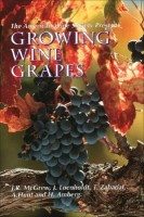 The American Wine Society Presents: Growing Wine Grapes price comparison at Flipkart, Amazon, Crossword, Uread, Bookadda, Landmark, Homeshop18