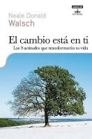 El Cambio Esta en Ti: Las 9 Actitudes Que Transformaran Tu Vida (Spanish) price comparison at Flipkart, Amazon, Crossword, Uread, Bookadda, Landmark, Homeshop18