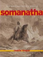 Somanatha: The Many Voices of a History New edition Edition price comparison at Flipkart, Amazon, Crossword, Uread, Bookadda, Landmark, Homeshop18