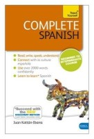 Complete Spanish (Learn Spanish with Teach Yourself): Book: New edition