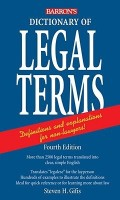 Dictionary of Legal Terms: A Simplified Guide to the Language of Law price comparison at Flipkart, Amazon, Crossword, Uread, Bookadda, Landmark, Homeshop18