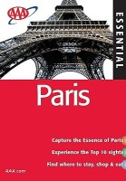 AAA Essential Paris (AAA Essential Guides: Paris)