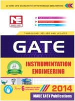 GATE Instrumentation Engineering - 2014 price comparison at Flipkart, Amazon, Crossword, Uread, Bookadda, Landmark, Homeshop18