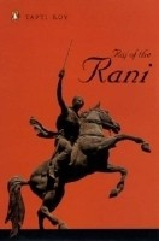 Raj of the Rani(English, Paperback, Tapati Ray)
