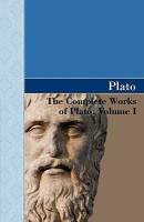 The Complete Works of Plato, Volume I price comparison at Flipkart, Amazon, Crossword, Uread, Bookadda, Landmark, Homeshop18
