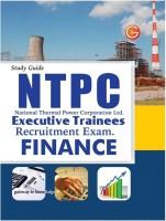 Study Guide to NTPC Finance (Executive Trainees) price comparison at Flipkart, Amazon, Crossword, Uread, Bookadda, Landmark, Homeshop18