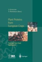 Plant Proteins from European Crops: Food and Non-Food Applications price comparison at Flipkart, Amazon, Crossword, Uread, Bookadda, Landmark, Homeshop18