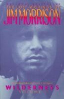 Wilderness: The Lost Writings of Jim Morrison price comparison at Flipkart, Amazon, Crossword, Uread, Bookadda, Landmark, Homeshop18