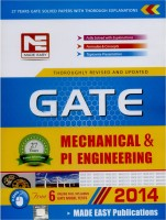 GATE - Mechanical & Production Engineering price comparison at Flipkart, Amazon, Crossword, Uread, Bookadda, Landmark, Homeshop18