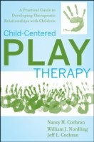 Child-centered Play Therapy:A Practical Guide To Developing Therapeutic Relationships With Children best price on Flipkart @ Rs. 4125