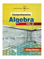 Comprehensive Algebra : Vol - 2 1st Edition price comparison at Flipkart, Amazon, Crossword, Uread, Bookadda, Landmark, Homeshop18