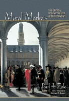 Moral Markets: The Critical Role of Values in the Economy price comparison at Flipkart, Amazon, Crossword, Uread, Bookadda, Landmark, Homeshop18