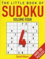 The Little Book of Sudoku, Volume 4 price comparison at Flipkart, Amazon, Crossword, Uread, Bookadda, Landmark, Homeshop18
