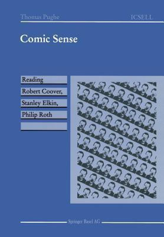 Comic Sense(English, Paperback, Thomas Pughe)