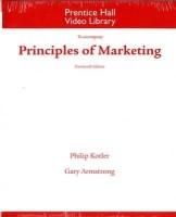 DVD for Principles of Marketing price comparison at Flipkart, Amazon, Crossword, Uread, Bookadda, Landmark, Homeshop18