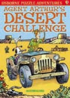 Agent Arthur's Desert Challenge price comparison at Flipkart, Amazon, Crossword, Uread, Bookadda, Landmark, Homeshop18
