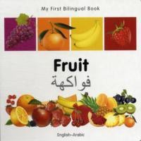 My First Bilingual Book-Fruit (English-Arabic) Flipkart