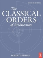 The Classical Orders of Architecture, Second Edition 2 2nd  Edition best price on Flipkart @ Rs. 2999