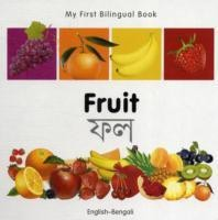 My First Bilingual Book-Fruit (English-Bengali) Flipkart