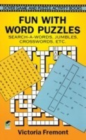 Fun with Word Puzzles: Search-A-Words, Jumbles, Crosswords, Etc. price comparison at Flipkart, Amazon, Crossword, Uread, Bookadda, Landmark, Homeshop18