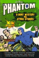 The Phantom (12 Thrillring Stories) : U Boat Mystery and Other Stories