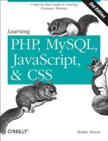 Learning PHP, MySQL, and JavaScript and CSS(English, Paperback, Nixon) best price on Flipkart @ Rs. 2946