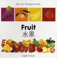 My First Bilingual Book-Fruit (English-Chinese) Flipkart