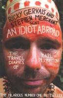 An Idiot Abroad price comparison at Flipkart, Amazon, Crossword, Uread, Bookadda, Landmark, Homeshop18