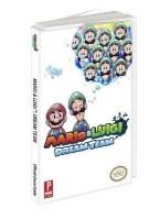 Mario & Luigi: Dream Team: Prima Official Game Guide price comparison at Flipkart, Amazon, Crossword, Uread, Bookadda, Landmark, Homeshop18