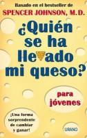 Quien Se Ha Llevado Mi Queso? = Who Moved My Cheese? (Spanish) price comparison at Flipkart, Amazon, Crossword, Uread, Bookadda, Landmark, Homeshop18