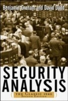 Security Analysis 2nd Edition price comparison at Flipkart, Amazon, Crossword, Uread, Bookadda, Landmark, Homeshop18