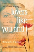 Lovers Like You and I price comparison at Flipkart, Amazon, Crossword, Uread, Bookadda, Landmark, Homeshop18