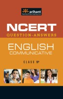NCERT Question-Answers: English Communicative (Class - 10) price comparison at Flipkart, Amazon, Crossword, Uread, Bookadda, Landmark, Homeshop18
