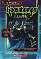 GOOSEBUMPS : 42 ALL DAY NIGHTMARE price comparison at Flipkart, Amazon, Crossword, Uread, Bookadda, Landmark, Homeshop18