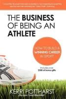 The Business of Being an Athlete price comparison at Flipkart, Amazon, Crossword, Uread, Bookadda, Landmark, Homeshop18