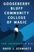 Gooseberry Bluff Community College of Magic: The Thirteenth Rib price comparison at Flipkart, Amazon, Crossword, Uread, Bookadda, Landmark, Homeshop18