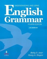 Understanding and Using English Grammar with Answer Key (With - CD) 4th Edition