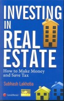 Investing In Real Estate How to Make Money and Save Tax best price on Flipkart @ Rs. 340