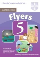Cambridge Young Learners English Tests Flyers 5 Student's Book Student ed Edition price comparison at Flipkart, Amazon, Crossword, Uread, Bookadda, Landmark, Homeshop18