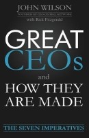 Great Ceos and How They Are Made price comparison at Flipkart, Amazon, Crossword, Uread, Bookadda, Landmark, Homeshop18