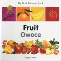 My First Bilingual Book-Fruit (English-Polish) Flipkart